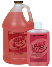 D-Lead hand soap pic 4222ES